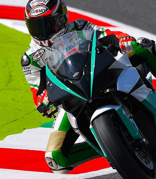 MotoE World Cup, nel 2019 il primo campionato mondiale di moto elettriche