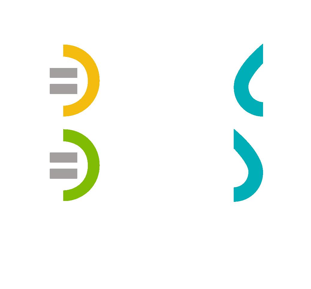 Tres Logo 1080px Bianco